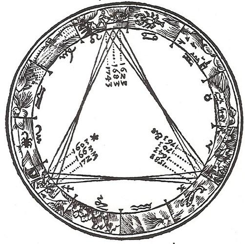 Discours astronomique et astrologique des Grandes